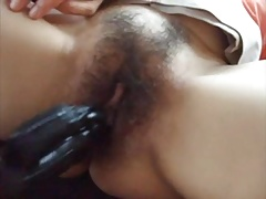 Mature Asians Fuck With Toys