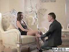 Babes - Nikolas and Agness Miller - Slow and Sensual