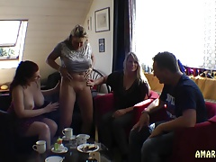 Diegeileanita: Milf Party