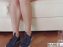 Babes - Step Mom Lessons - Iwia and Leny Ewil and Klarisa Le
